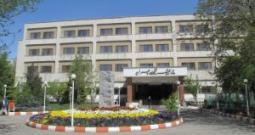 درمانگاه جدید  بیمارستان  شهید دکتر چمران تهران